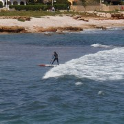 sup/paddlle surf video from Mila – paddlesurfcostablanca