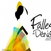 Fallas en Denia 2015
