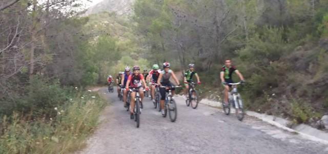 MTB / Bici de montaña