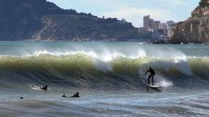 rogier surf moraira