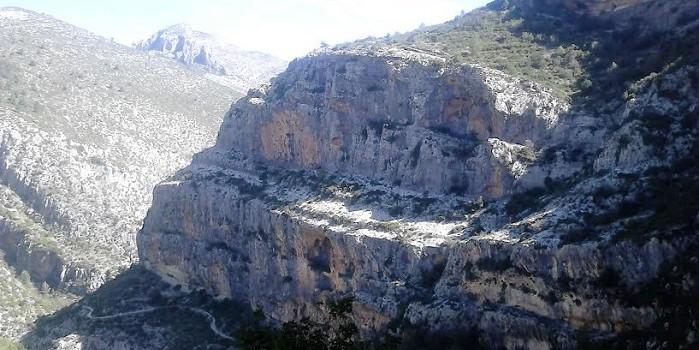 Mountainwalking / Hiking