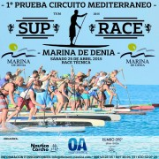 SUP RACE DENIA
