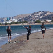 SPECIAL OFFER! KITESURF  Lessons in DENIA