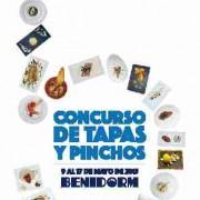 CONCURSO DE TAPAS Y PINCHOS