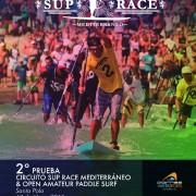 SUP race en SANTA POLA