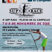 SUP / Paddle Surf Race en El Campello