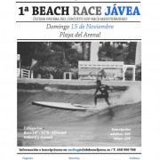 SUP Race in Javea