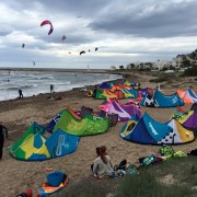 Kitesurf licenses for 2016