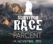 SURVIVOR RACE PARCENT