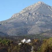 La Ruta del Puig Campana