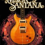 The Magic of Santana. 31st of january 2016