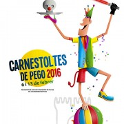 CARNAVAL in PEGO