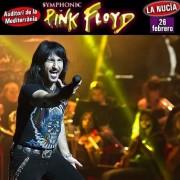 Symphonic Pink Floyd in La Nucia