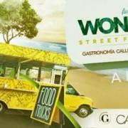 Festival Wonderfood in Alfaz del Pi