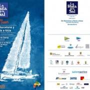 Sailing regata Ruta de Sal Denia-Ibiza 2016