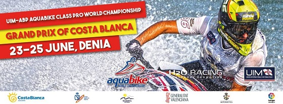 GRAND PRIX OF COSTA BLANCA DENIA