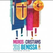 Fiestas Moors and Christians in Benissa 2016