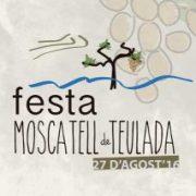 La Festa del Moscatell comes tu Teulada