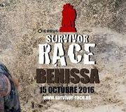 SURVIVOR RACE BENISSA 2016