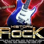 HISTORY OF ROCK IN LA NUCIA 2016