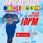 4ª Popular Skyscrapper Race Benidorm 10k