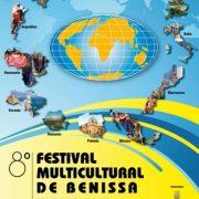 Festival Multicultural en Benissa 2016