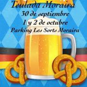 Teulada Moraira prepara la Oktoberfest 2016