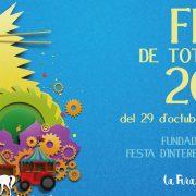 Feria de Todos los Santos de Cocentaina 2016