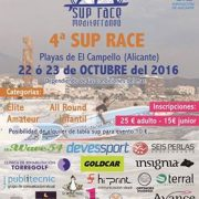 IV SUP RACE PLAYAS DE EL CAMPELLO (ALICANTE)