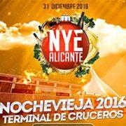 NYE Alicante