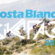 The Costa Blanca Bike Race Enero 2017
