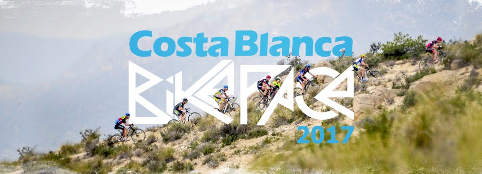 The Costa Blanca Bike Race January 2017