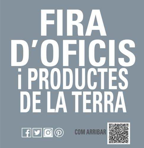 FERIA DE PRODUCTOS DE LA TIERRA Y OFICIOS EN ALCALALI