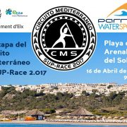 SUP RACE ARENALES DEL SOL 2017