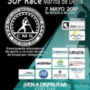 SUP RACE DENIA 2017