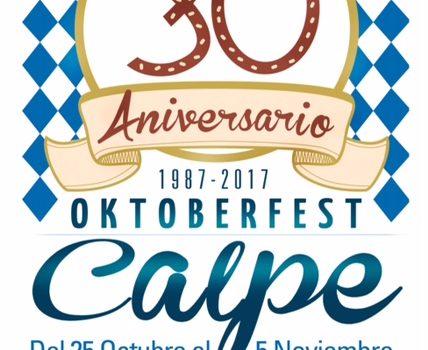 October Beer Festival in Calpe 2017