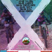 X BTT Circuit Alicante Mountains