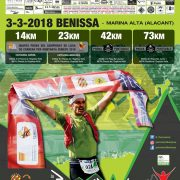 Perimetral 2018 in Benissa