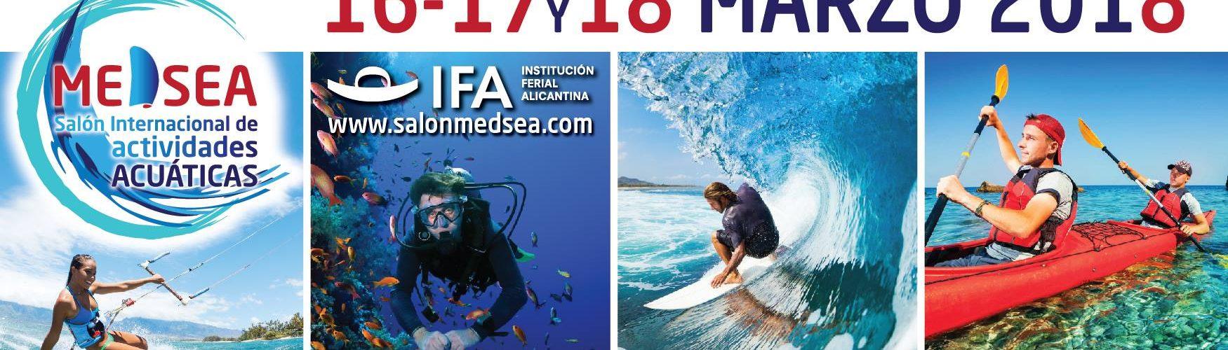 MedSea. Exposition Nautic Sports