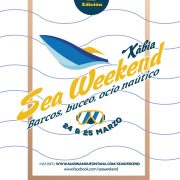 I Feria Náutica Sea Weekend Xàbia
