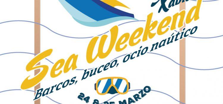 I Sea Weekend Boat Show Xabia