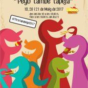 Pego també tapeja/Pego Tapa Fair