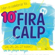 FIRA CALP CELEBRATES ITS 10TH ANNIVERSARY