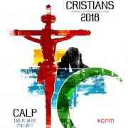 Moros y Cristianos, del 19 al 22.Octubre 2018 en Calpe