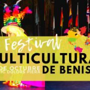 9º Festival Multicultural de Benissa